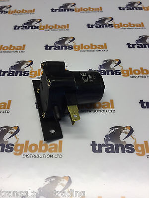 Windscreen Washer Pump Motor For Land Rover Series 2 2a 3 - STC575 • 9.95£