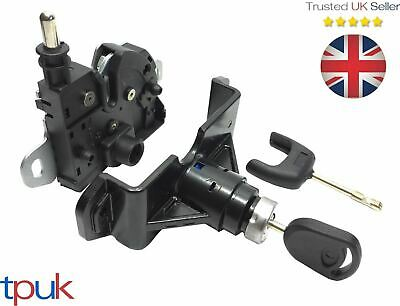 Ford Transit Mk7 Bonnet Lock And Latch With 2 Keys 2006 - 2011 Brand New  • 18.90£