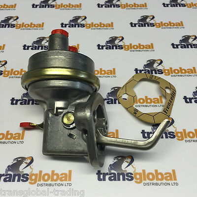 Mechanical Diesel Fuel Lift Pump For Land Rover Defender 200tdi Bearmach ETC7869 • 17.49£