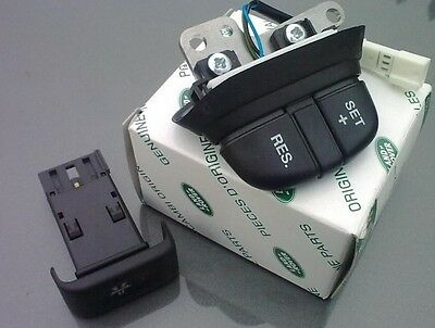 Land Rover Discovery 2 TD5 Cruise Control Convertion Kit • 155£