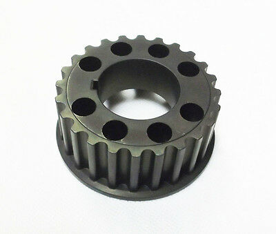 Engine Crankshaft Timing Gear For Mitsubishi L200 4x4 K74 2.5D/2.5TD - New • 25.50£