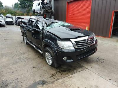 2012 Toyota Hilux Invincible 3.0 Breaking Part Manual Drivers Side Front Hub • 134.40£
