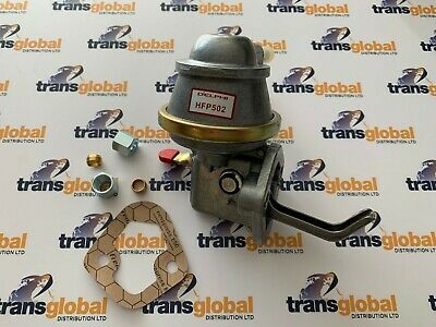 Fuel Lift Pump Kit For Land Rover Defender Discovery 300tdi - DELPHI - ERR5057 • 26.95£
