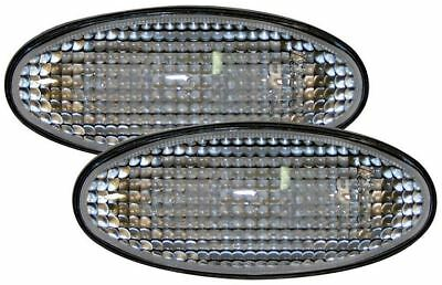 Nissan Micra 98-02 Clear Side Light Repeater Indicators • 19.95£