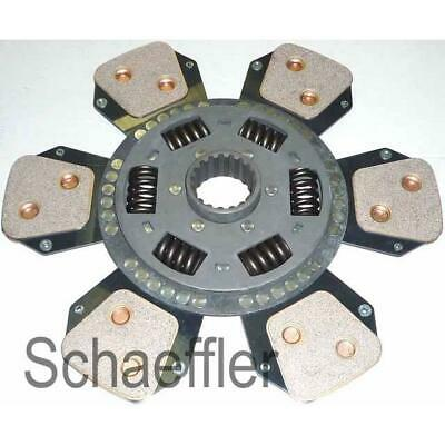 Clutch Disc Luk 335 0129 10 • 376.14£