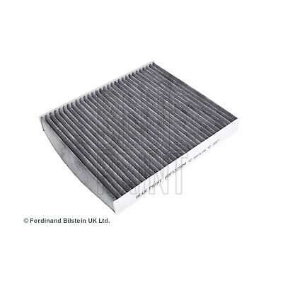 Fits Ford Mondeo MK4 2.0 TDCi Genuine Blue Print Activated Carbon Cabin Filter • 8.53£
