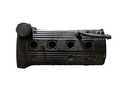 Toyota Starlet Glanza Gt Turbo Rocker Cover • 50£
