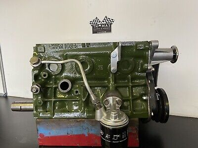 Classic Mini 1380 Engine Assembly Fully Rebuilt • 2,650£