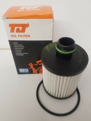 Oil Filter For Vauxhall Insignia  2.0 CDTi  2008-2014 • 7.98£