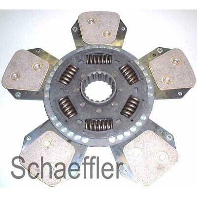 Clutch Disc Luk 333 0072 11 • 257.09£