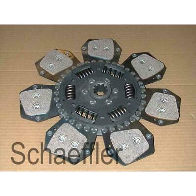 Clutch Disc Luk 331 0235 10 • 391.19£