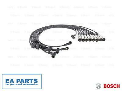 Ignition Cable Kit For MERCEDES-BENZ BOSCH 0 986 356 334 • 155.99£
