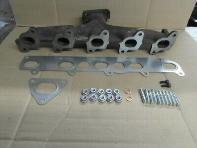 Land Rover Discovery 2 Defender Td5 Exhaust  Manifold  Kit • 120£