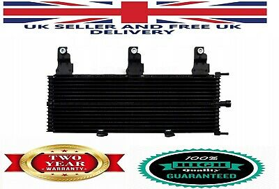 Nissan Pathfinder 2.5 Dci 05-15 Oil Cooler Auto Gearbox Transmission 21606 Eb405 • 195£