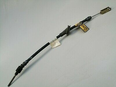 Renault 16 Clutch Cable. Genuine Renault Part.New.  • 6.75£