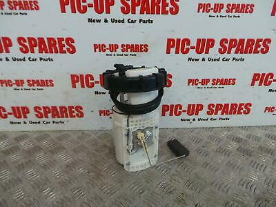 Volkswage Polo 05-09 1.2 Petrol In Tank Fuel Pump 6Q0979051F 0000342577 • 48£