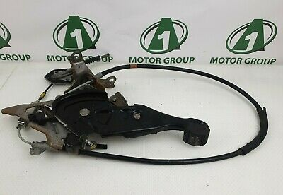 Toyota Prius 1.5 Parking Brake Pedal With Cable& Mechanism (2004-2009) • 29.95£