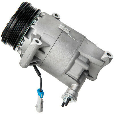 Air Conditioning Compressor For Vauxhall Astra 1.6 2004-2010 93176127 94711789 • 146.08£