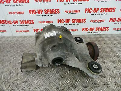 Jaguar XF 0815 Rear Differential Assembly 2.56 Ratio CX23-4A213-DD 358132 • 240£