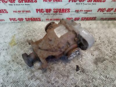 Bmw 5 Series 03-09 2.5 Petrol Automatic Differential 3.73 Ratio 33107527005 • 222£