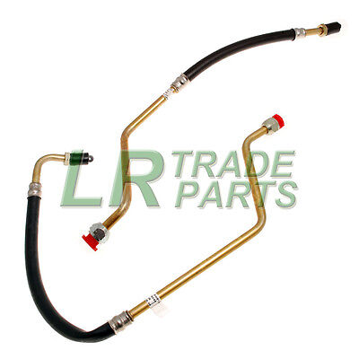 Land Rover Discovery Defender 300tdi New Engine Oil Cooler Pipes Set X2 (pair) • 29.95£