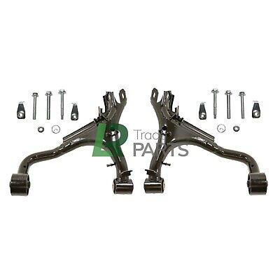Land Rover Discovery 3 & 4 Rear Upper Suspension Arms, Wishbones & Fitting Kits • 169.95£