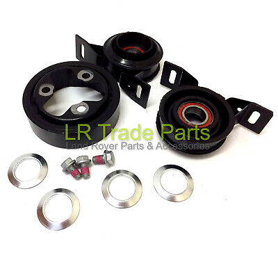 Land Rover Freelander 1 Viscous Coupling Vcu Repair Kit, Damper & Bearings 98-06 • 117.50£