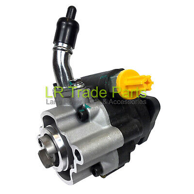 Land Rover Discovery 2 Td5 New Power Steering Pump Pas - Qvb101240 (1998-2004) • 119.95£