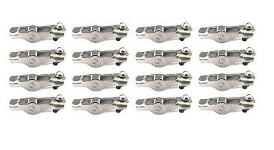 16 X Mitsubishi L200 2.5DiD KB4T 06-16 Camshaft Rocker Arm (Inlet Or Exhaust) • 105£