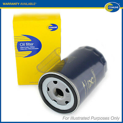 Toyota Hiace MK4 2.5 D-4D Genuine Comline Oil Filter OE Quality Replacement • 5.55£
