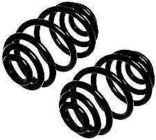 Genuine Vauxhall Meriva B (2010- ) Standard Rear Springs Pair New 93168666 • 81.14£