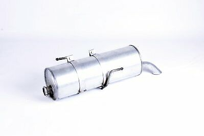 Peugeot 206 1.1, 1.4, 1.6 1998 - 2009 Exhaust Rear Silencer BACK BOX • 37.99£