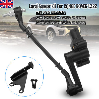 For Range Rover L322 02-12 Front Air Suspension Ride Height Level Sensor  ^^ • 28.89£