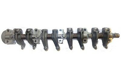 Complete Rocker Shaft  For Mitsubishi L200  Shogun Sport K94 2.5td-4d56 1996+ • 101.50£