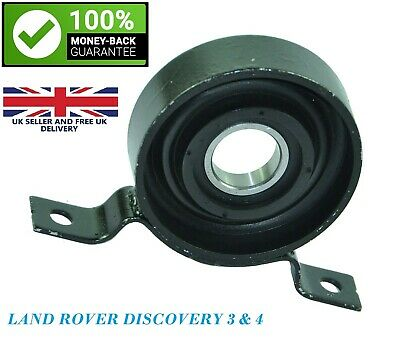 For Land Rover Discovery 3 & 4 Rear Centre Propshaft Bearing • 18.99£