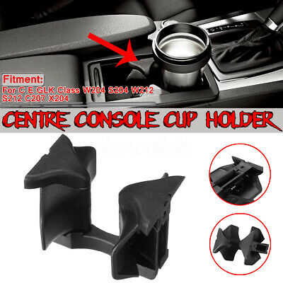For Mercedes W204 C207 W212 C-class 07-14 Cup Holder 2046802391 A2046802391 Uk • 14.95£