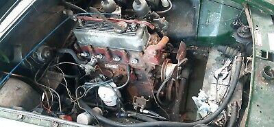 Mgb Engine And Gearbox  • 40£