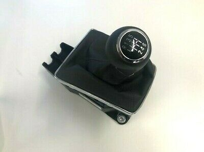 Vauxhall Astra H 6 Speed Manual Gearstick Lever & Gaiter I.d Dr New 55351706 • 129.95£