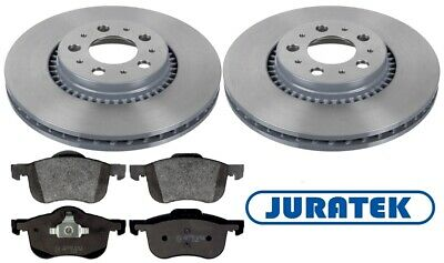 For Volvo - S60 S80 V70 XC70 Most Models 2000-2010 Front Brake Discs And Pads • 60.40£