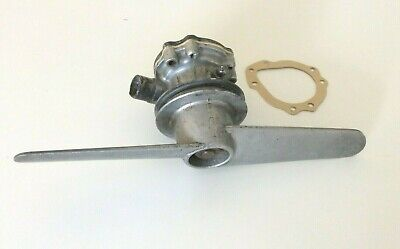 Lancia Appia Series 3 Water Pump - Refurbished.   £175 (£35 Refund For Old Pump) • 175£