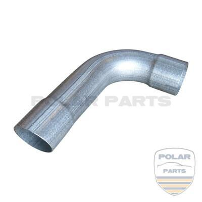 End Pipe Volvo S60 II V60 XC60 • 47.47£