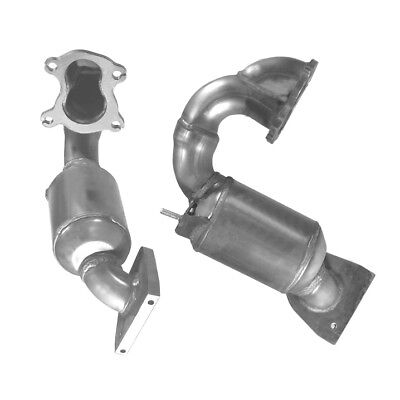 1x Replacement Exhaust Diesel Catalytic Converter  Cat • 79.13£