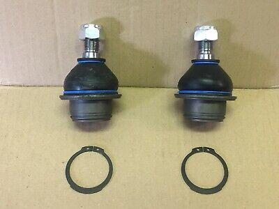 Pair Of Front Lower Bottom Ball Joints For Ford Transit Connect 2002-2013 • 16.95£