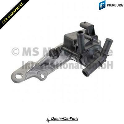 Auxiliary Additional Water Pump FOR CROSSLAND X 17->ON CHOICE1/2 1.2 Petrol P17 • 58.63£