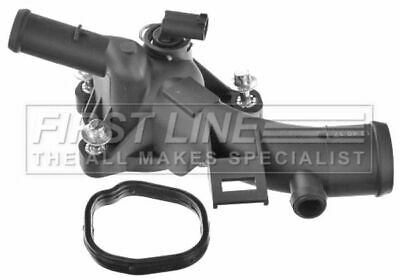 Coolant Housing Flange Pipe FOR VAUXHALL CORSA D 1.2 1.4 CHOICE1/2 09->14 FL • 23.16£