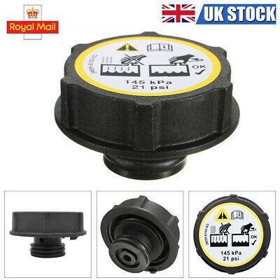 For Ford Focus Fiesta CMax Kuga Mondeo Radiator Expansion Water Tank Cap Cover • 3.95£