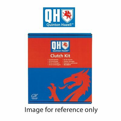 Quinton Hazell Car Vehicle Replacement Clutch Cable  - QCC1758 • 19.99£