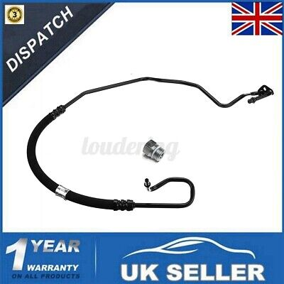 Power Steering To Rack Pipe & Nut Hose For Ford Transit 2.2 FWD 07-13 #1764044 • 35.49£
