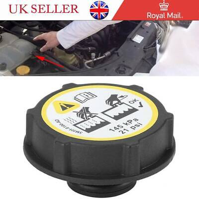 Fit For Ford Focus Carnival Mondeo Radiator Expansion Kettle Cap 3M5H8100 AD UK • 6.59£