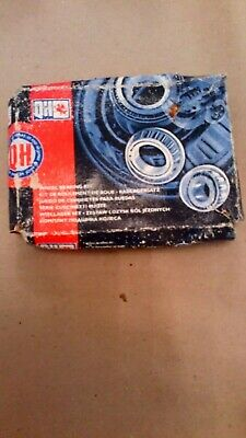 Qwb708 Wheel Bearink Kit For Xj6 Etc.  New And Unused All Parts There • 20£